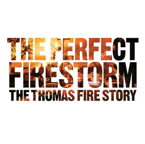Thomas Fire Documentary Premieres At Museum Of Ventura County @ Museum of Ventura County | Ventura | California | United States