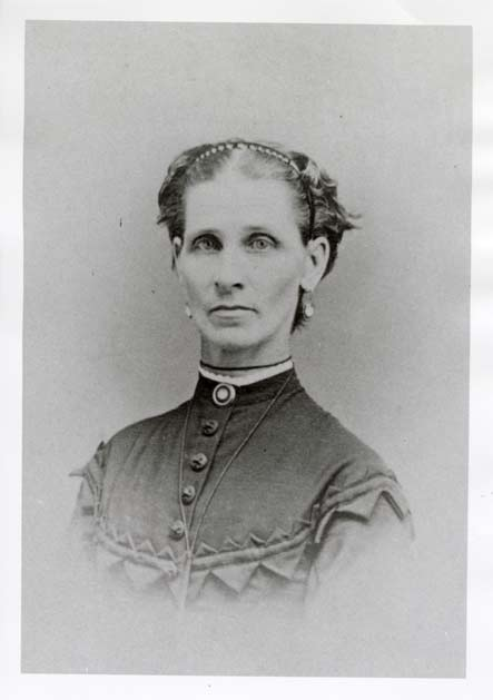 Adelaide Comstock.
