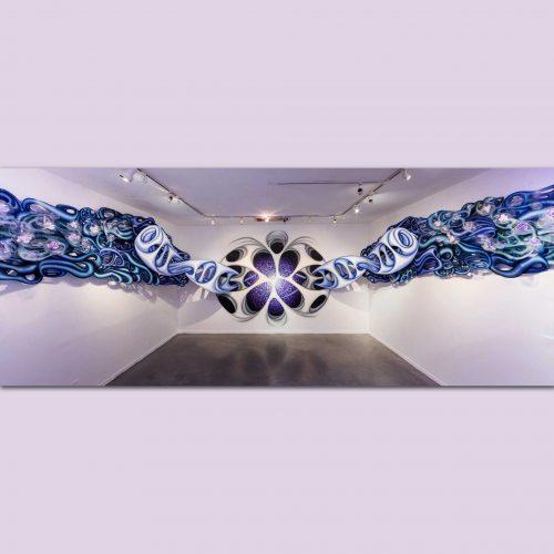 Focus on the Masters: Erika Lizée @ Museum of Ventura County | Ventura | California | United States