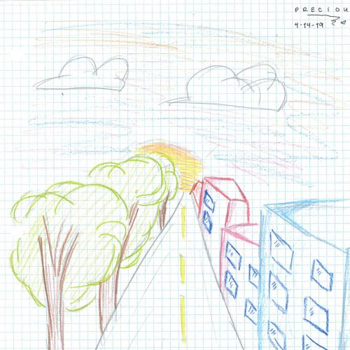 Free First Sunday! Kids Draw Architecture @ Museum of Ventura County