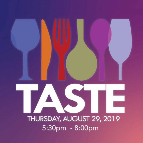 TASTE 2019 Presented by Ventura Chamber of Commerce @ Museum of Ventura County