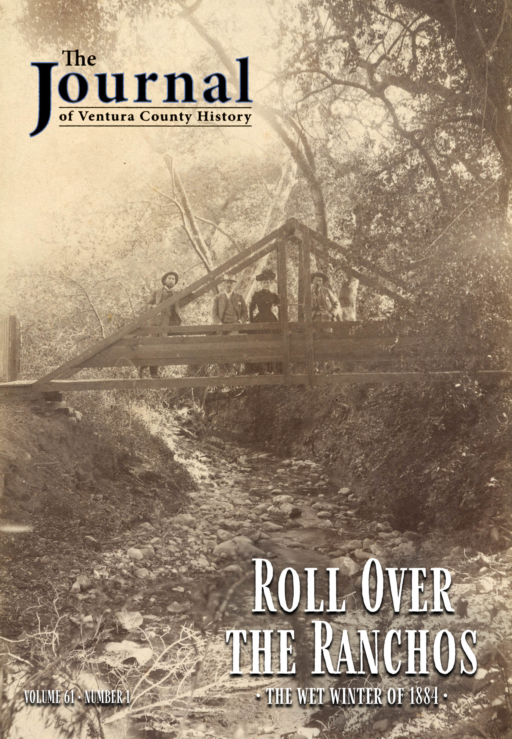 Journal of Ventura County, Volume 61