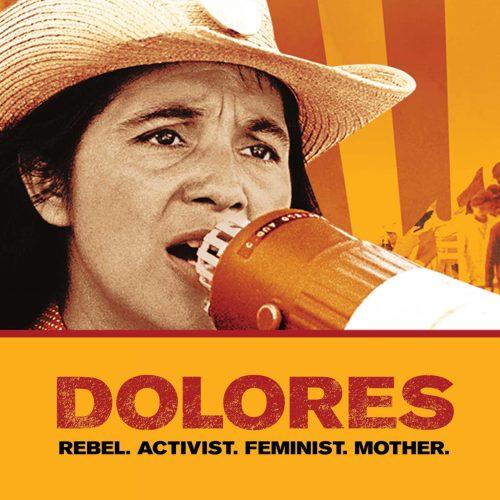 "Oxnard Film Society Screening of ""Dolores"" @ Plaza Cinemas 14 in Downtown Oxnard   Oxnard   California   United States"