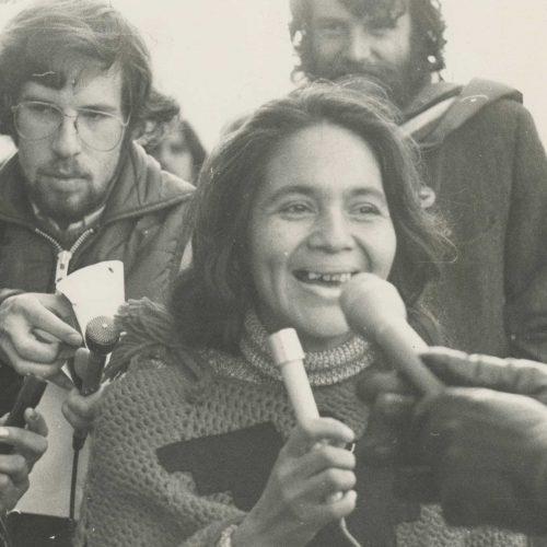 Civil Rights Activist Dolores Huerta @ Museum of Ventura County   Ventura   California   United States