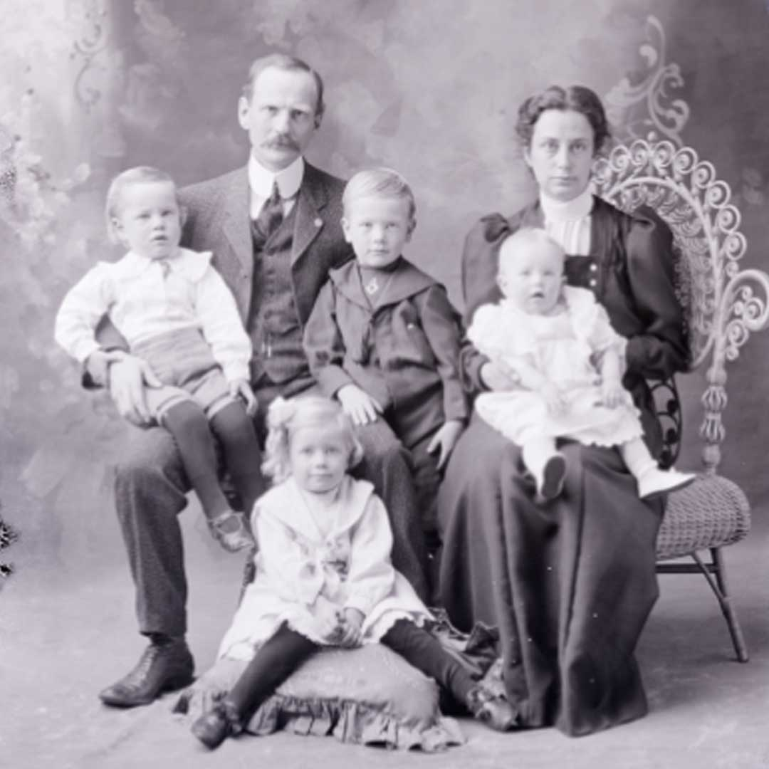 Ventura County Family History Project