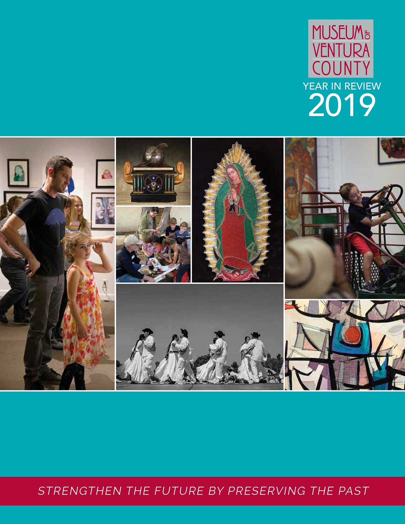 Museum of Ventura County 2018 Year in Review