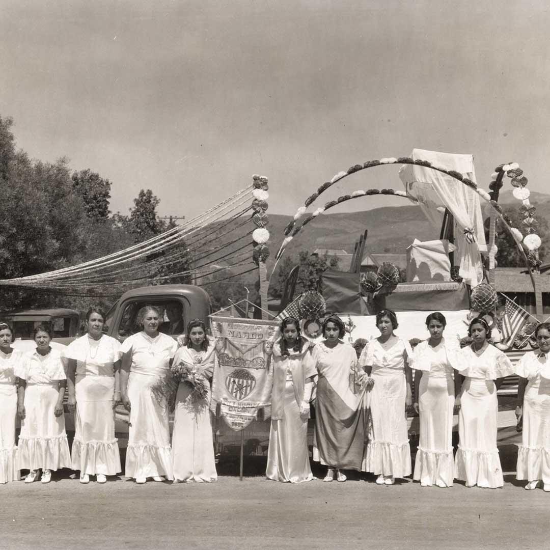 Ventura County Family History Project