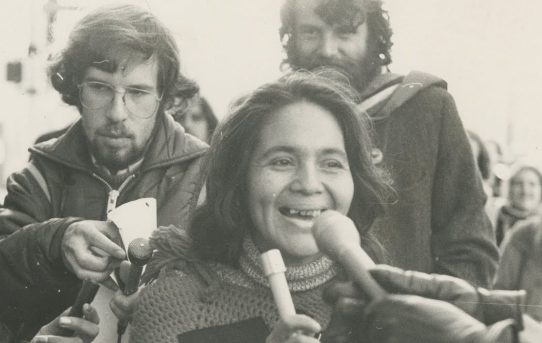 Changemakers: A Zoom Conversation with Dolores Huerta