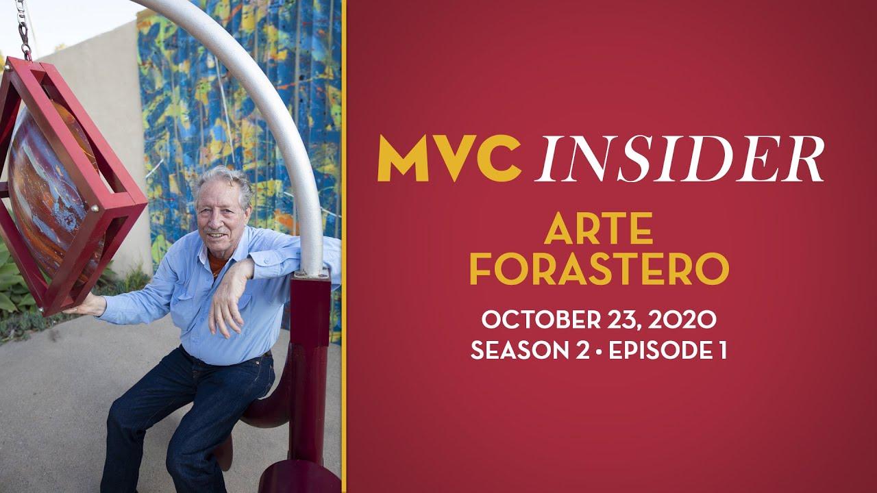 MVC Insider Ep. 1 (Season 2) – Arte Forastero