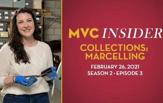 MVC Insider Ep. 3 (Season 2) — Collections: Marcelling