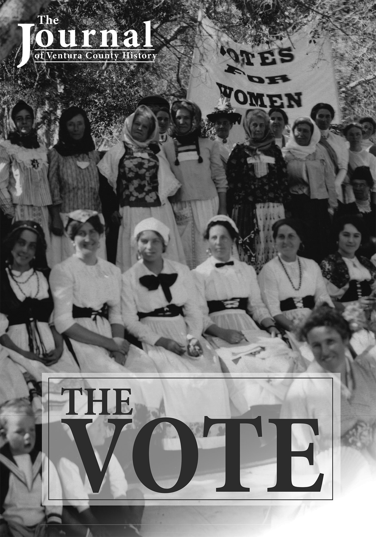 Journal of Ventura County, Vol 62 Number 1 – The Vote